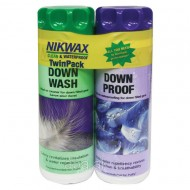 "Набор Nikwax ""Twin Down Wash/Down Proof"" 300 мл"